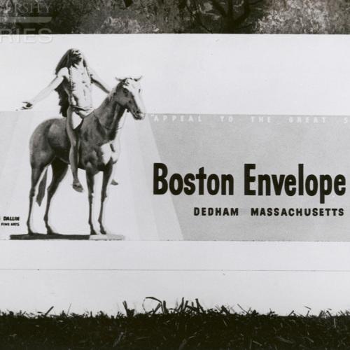 Boston Envelope Co.